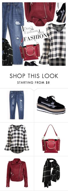 """""""So Cute: Mini Bags"""" by pokadoll ❤ liked on Polyvore featuring Hedi Slimane"""