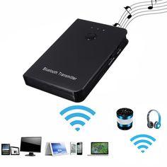 2017 Adaptador Bluetooth usb TS-BT35F02 Bluetooth A2DP Audio Music Streaming Transmitter Car AUX Home