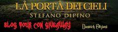 "Sil-ently aloud: Blog tour ""La Porta dei Cieli"" con giveaway: secon..."