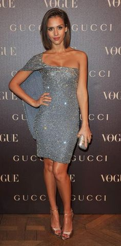 The House of Fabulous: Paris Haute Couture Fashion Week: Vogue Gucci Dinner