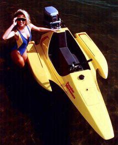 Wooden Boat Plans, Wooden Boats, Kayaks, Hobie Kayak, Speed Boats, Power Boats, Small Jet Boats, Jet Surf, Boat Design
