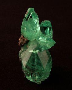 Phosphophyllite - Bolivia / Mineral Friends <3