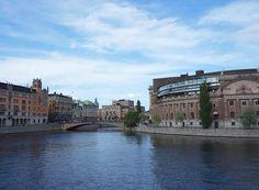Stockholm. Sehenswürdigkeiten und Insider Tipps.