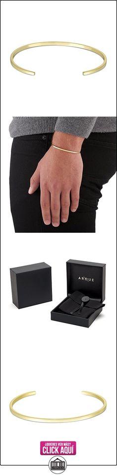 Arque Hombre  9cts (375)  Oro, amarillo      FINENECKLACEBRACELETANKLET  ✿ Joyas para hombres especiales - lujo ✿ ▬► Ver oferta: http://comprar.io/goto/B015ROKUHG