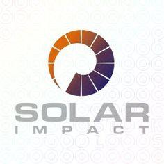Solar Impact logo