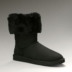2240ab3b64e Cheap UGG Boots Classic Tall 5815 Black For Sale 2013 Black Friday UGGS
