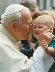 Foi reconhecido um 2º milagre pela intercessão do Beato João Paulo II!