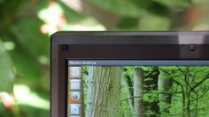 System76 - Ubuntu Laptop - Bonobo Extreme Feels like Spring with all the green! Spring 2014