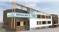 Zahnklinik Tóka in Sopron, Ungarn Dentistry, Hungary, Outdoor Decor, Dental