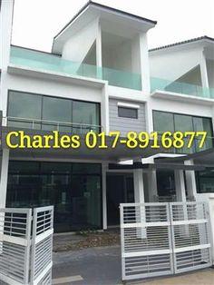 3 Storey House For Sale @ Denai Alam,Shah Alam  Storey House For Sale @ Denai Alam,Shah Alam ~ RM1,300,000  https://www.cloudhax.com/article/details/4908