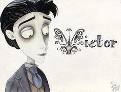 Victor by GeeFreak on DeviantArt