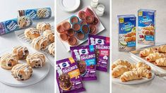 It's been a big year for Pillsbury! In summer 2019, we released THREE sweet new treats for families to enjoy together. Here's what we baked up!