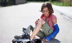 Natrela si ju na kožu a toto je výsledok: Každý ju má doma (a nikto nevyužíva) | Báječné Ženy Trauma, Gym Equipment, Bike, Sports, Bicycle, Hs Sports, Bicycles, Sport, Workout Equipment
