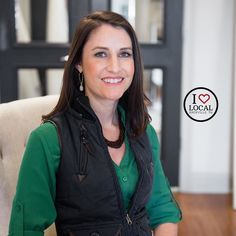 Anna Wiggins owner of @loveliestbridal  is on a mission to help every bride feel as beautiful as she did on her wedding day! Since completing her B.B.A. in Economics in 2009 she has had a tug on her heart to create a small business. She had many conversations with her dad (who happened to be a banker specializing in business lending) and received a Masters degree in City and Regional Planning where she researched microloans small business incubation and place-making which only fueled the…