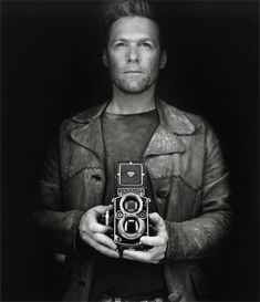 Bryan Adams self portrait!!!!!!!!!!!!!!!!!!!!!!!!!