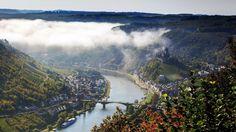 Mosel (Wine Region), Germany  - Imgur