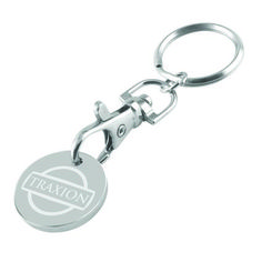 Branded Engraved Trolley Coin Keyrings personalised with your logo in working days, all personalised mechanise at great prices. Promo Gifts, Corporate Gifts, Body Art Tattoos, Promotion, Coins, Personalized Items, Key Chain, Uni