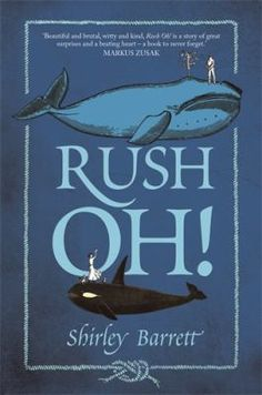 See Rush oh! in our library's catalogue.