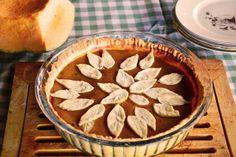 The eccentric Cook: Pumpkin Pie