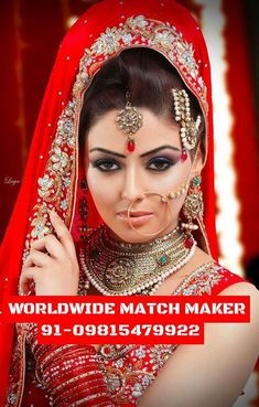 Its online dating for the.. AGGARWAL MATCHMAKER 91-09815479922 91-09815479922 With the Firm and Prosperous hands of GOD, Marriages are made in Heaven.
