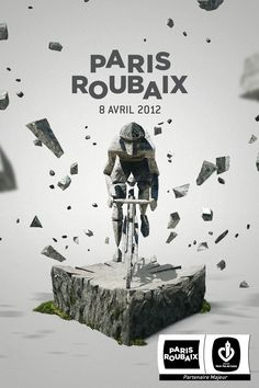 paris roubaix | Paris-Roubaix (1896-2013).