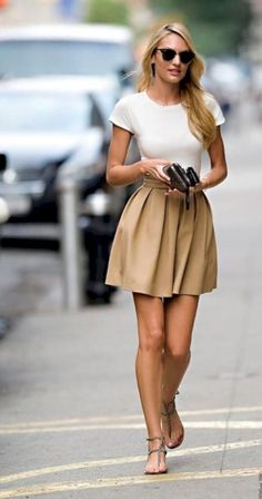 30 Classy Women Outfits Ideas For Summer