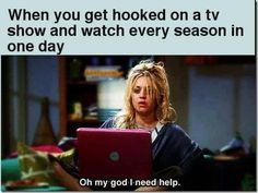 haha thats me with greys anatomy and it happenned so fast ;/ @Ellen Page Pompeo