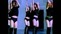 武富士ダンス 2002 高画質版 - YouTube