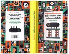 Das Schwarze Schaf – Buch – Wagenbreth