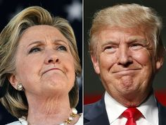 Presidential nominees Hillary Clinton's and Donald Trump's lifetime in pictures. Hillary Clinton was born and raised in the Chicago area while Donald Trump grew…