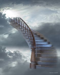 Image detail for -STAIRWAY TO HEAVEN