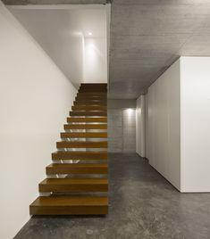 Galeria de Casa dos Claros / Contaminar Arquitectos - 8