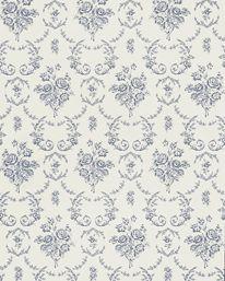 Saratoga Toile Bluebell från Ralph Lauren