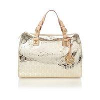 Handbag Sale, Handbags On Sale, Satchel, Metallic, Michael Kors, Shoulder Bag, Boutique, Purses, Stuff To Buy
