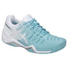 Chaussures de tennis 7 de Asics Gel Resolution 7 | | 5e03e10 - surgaperawan.info