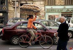 baladi bread :)