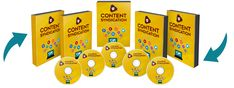 Content Syndication Training - Digital marketing