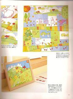 Sunbonnet sue - Patch - txatxa ma - Álbumes web de Picasa