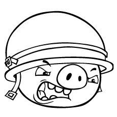 pig pokemon coloring pages - photo#23