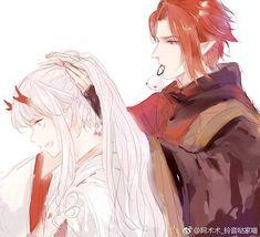 Cartoon As Anime, Anime Comics, Anime Couples Manga, Anime Guys, Manga Cute, Sad Art, Cute Characters, Anime Demon, Anime Art Girl