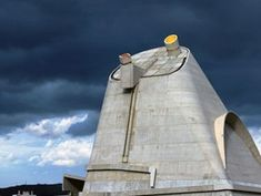 The Parthenon. The Taj Mahal. Hagia Sophia. The Hotel Marqués De Riscal? At no other point in history have there been so many great buildings worth the trip. This year's marvels include the Le Corbusier–designed Church of St-Pierre in Firminy-Vert, France (finally realized forty-one years af