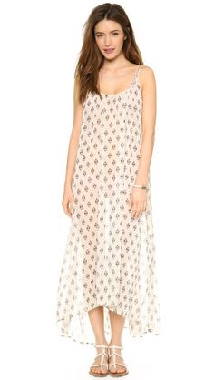 9seed Tulum Cover Up Dress | Shopbop