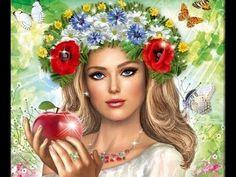 Beautiful Russian Folk Music