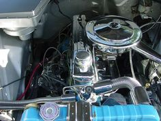 Tricked-out Chevy six cylinder engines - The 1947 - Present Chevrolet & GMC Truck Message Board Network