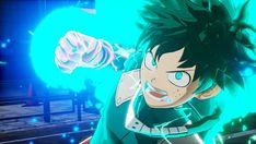 A Bandai Namco anunciou queMy Hero One's Justiceserá lançado em 26 de outubro na América do Norte e Europa para PlayStation 4, Xbox...