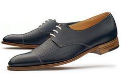 #Shoes John Lobb everdon #Chausseur