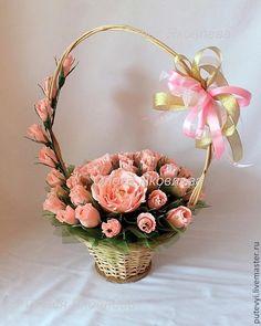 Valentine Flower Arrangements, Church Flower Arrangements, Floral Arrangements, Gift Bouquet, Paper Bouquet, Nylon Flowers, Paper Flowers, Mothers Day Flowers, Ikebana