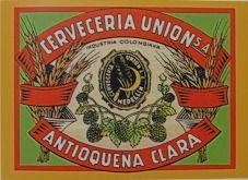 Recuento publicitario Cervunion: Etiquetas análisis World, Beer Logos, Beer Labels, Vintage Posters, Colombia, Illustrations
