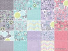 True Luck Jelly Roll - Stephanie Ryan - Moda Fabrics