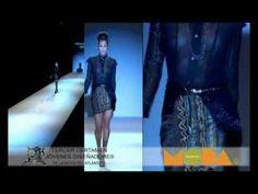Vídeo del desfile del III Concurso de Jóvenes Diseñadores Tenerife Moda.